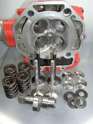 Ktm Lc Engine Parts